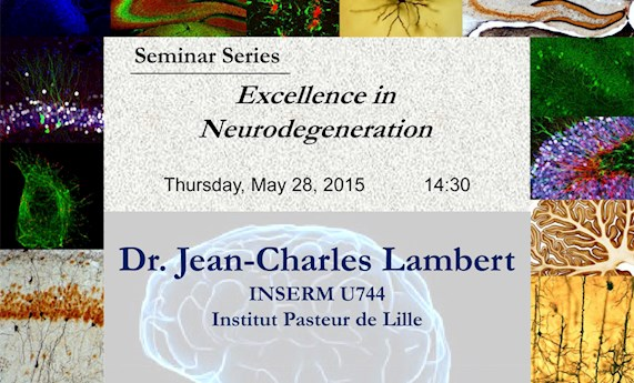 """Genetics of Alzheimer's dementia. What's next?"""