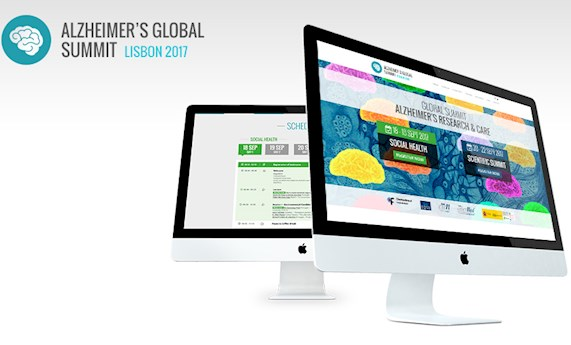 Disponible toda la información del Alzheimer's Global Summit Lisbon 2017