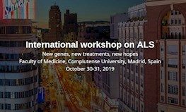 International workshop on ALS: new genes, new treatments, new hopes