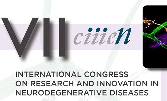 VII International Congress on Research and Innovation in Neurodegenerative Diseases (CIIIEN)
